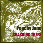 Image of Crashing Trees CD