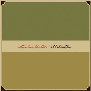 Image of All About You E.P