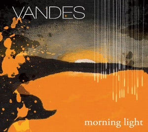 Image of VANDES - Morning Light EP