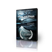 Image of The Last Days of Extraordinary Lives - Blu Ray DVD