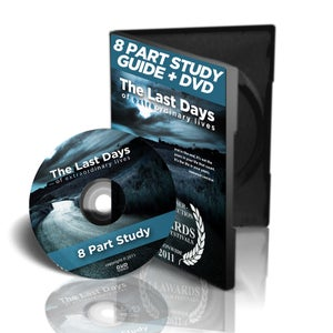 Image of The Last Days of Extraordinary Lives - DELUXE EDITION DVD