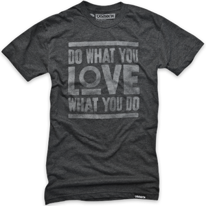 Image of DO WHAT YOU LOVE