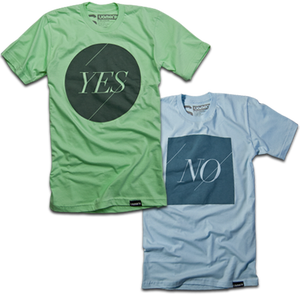Image of YES/NO