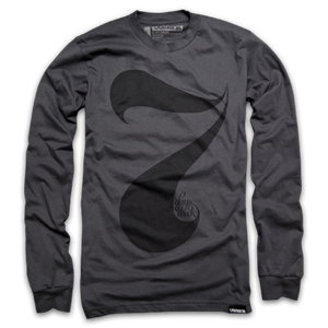 Image of SEVEN DAYS A WEEK (LONG SLEEVE)