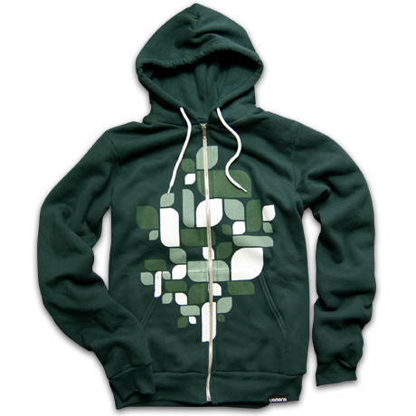 Image of CLEARLY AMBIGUOUS (HOODY)