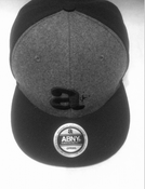 Image of ABNY-STATE OF MIND-FITTED