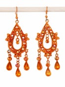Image of Indian Summer earring
