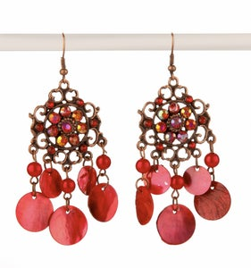 Image of Bangledesh Earring