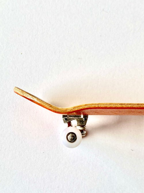 Image of More Fingerboards Pro Complete