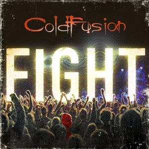 "Image of NEW ""FIGHT"" 3-SONG EP"