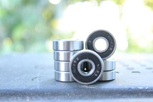 Image of BEARINGS