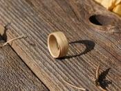 Image of Sassafras Bentwood Ring