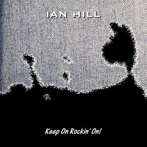 Image of Keep On Rockin' On! - CD Album