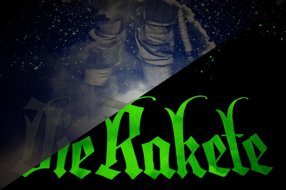 Die Rakete / the return