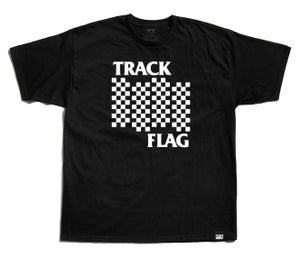 "Image of ""Track Flag"" Tee (P1B-T0117)"