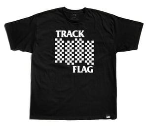 """Image of """"Track Flag"""" Tee (P1B-T0117)"""