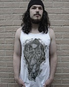 "Image of Quest 4 Violence ""Anatomy of a Hostile Mind"" Singlet"