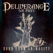 Image of 'BORN FROM ANIMOSITY' FULL-LENGTH ALBUM 2011