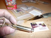 Image of TNP Donation Shell Casing