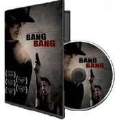Image of Bang Bang DVD