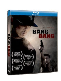 Image of Bang Bang Blu Ray