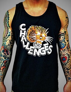 Image of Challenges Tank Top