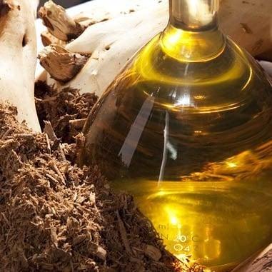 Image of Triple Care Hemp Body Oil