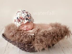 Image of Baby Hat - Decadent