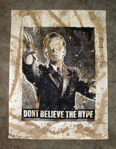 Image of Dont Believe The Hype