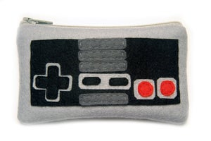 Image of Nintendo Controller Pouch - Small