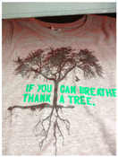 "Image of The Cirrus ""Thank a Tree"""