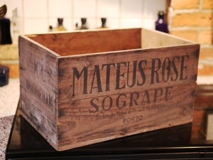 Image of Original Wine Crates