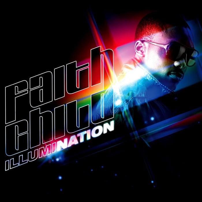 Image of ILLUMINATION - ALBUM