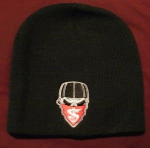 "Image of Outlaw Fab Shop ""THUG"" Beanie"