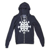 Image of Winter Zip-up