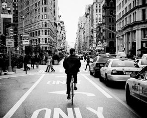 Image of 01 of 12 | Geezer on Broadway