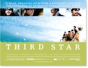 Image of Third Star Poster