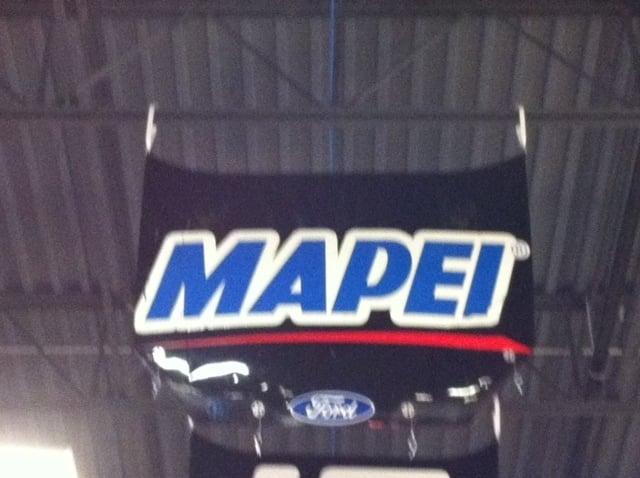 Image of 2007 MAPEI Hood