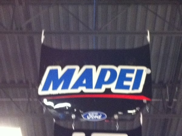 Image of 2007 MAPEI Hood