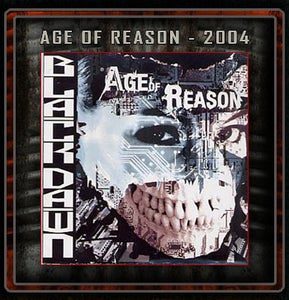 Image of Age of Reason CD