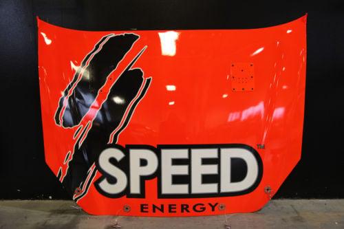 Image of 2011 SPEED Energy Hoods