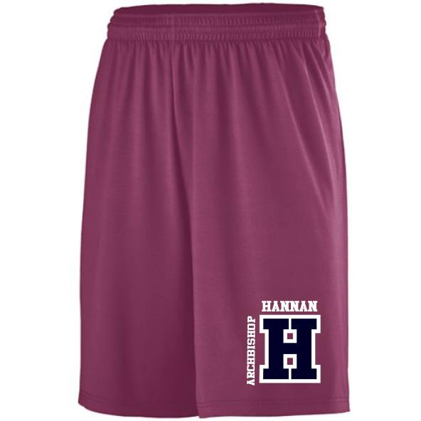 Image of Hannan Basketball Shorts