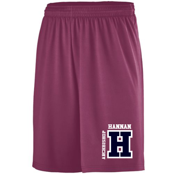 Image of Hannan Basketball Shorts