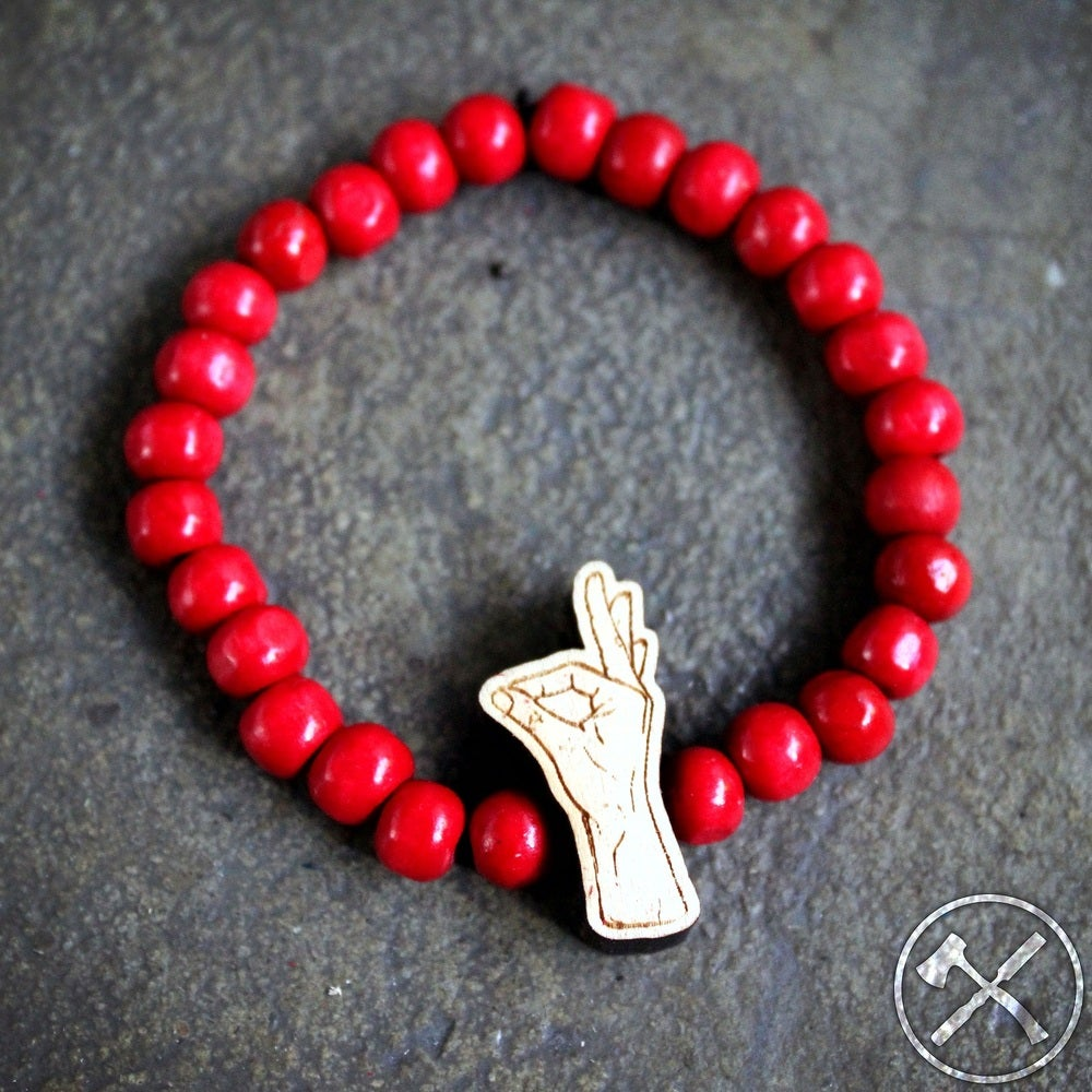 Image of Kappa Alpha Psi Bracelet