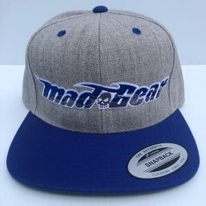 Image of Mad Gear SnapBack