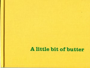 Image of A Little Bit of Butter