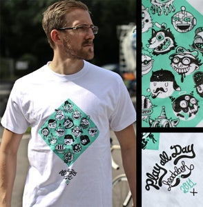 Image of Headclash 2011 Shirt