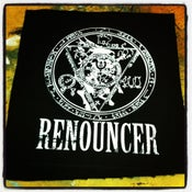 Image of Veil of the Abyss Sigil Patch