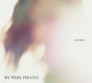 "Image of ""Change"" Full-Length CD"