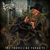 """Image of CR001 - BRAZEN BULL """"The Travelling Parasite"""" Album"""